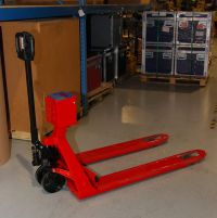 Material Handling Scales