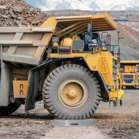 MS450™ Series Mining Scale Systems