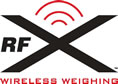 RFX Wireless Weighing