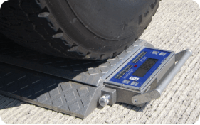 Wheel/Axle Scales