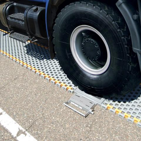 Weigh-In-Motion Truck Scales | WIM Truck Scale Systems